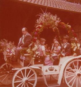 1974 Majestäten