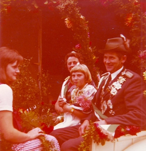 1974 Schützenfest