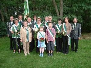 2004-07-25 Majestäten 2004