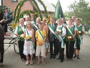 2006-07-30 Majestäten 2006