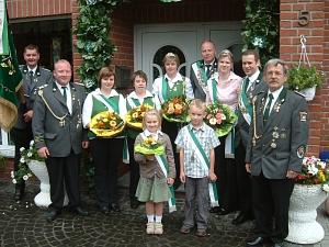 2007-07-29 Majestäten 2007