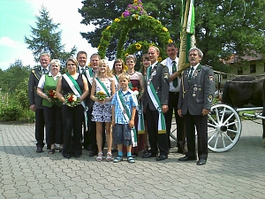 2008-07-27 Majestäten 2008