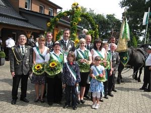 2009-07-26 Majestäten 2009