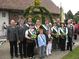 2011-07-31 Schützenfest 2011