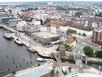 2019-06-12 Alte Garde Bremerhaven3©Schützenverein Essern von 1910 (K-H Barg)